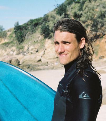 Nolan Verheij Profile