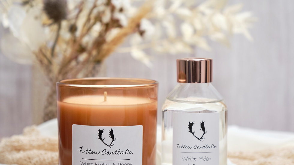 Candle & Diffuser Gift Pack