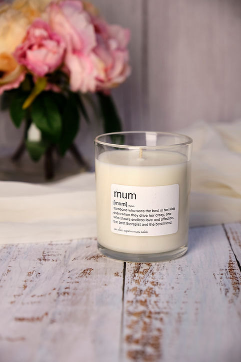 Mum Candle 1.JPG
