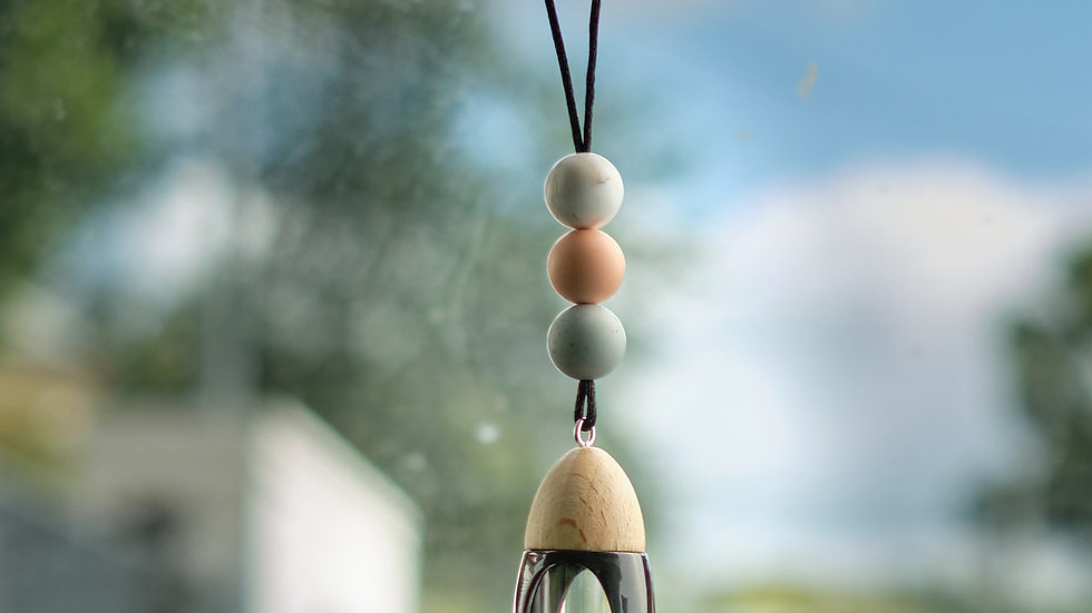'Marble' Hanging Diffuser