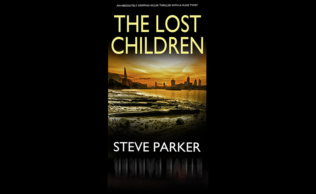 BOOK II - THE LOST CHILDREN