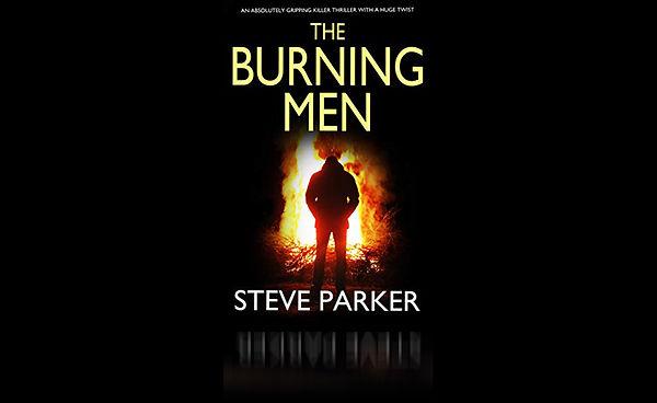 III - THE BURNING MEN