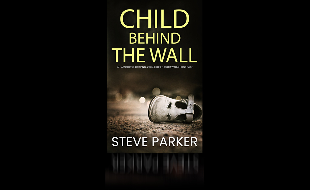 BOOK VI - CHILD BEHIND THE WALL