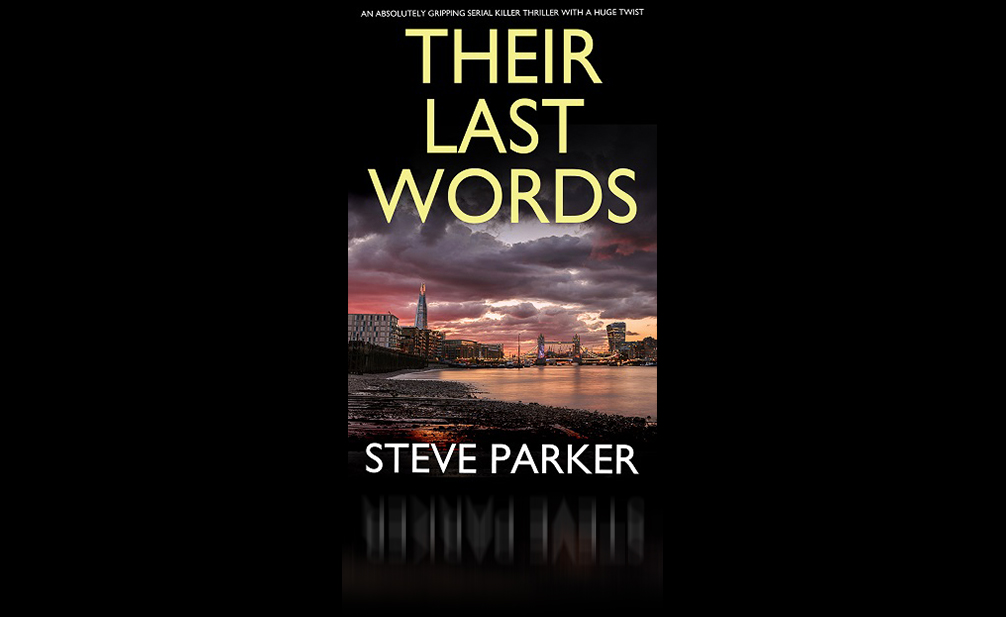 BOOK I - THEIR LAST WORDS