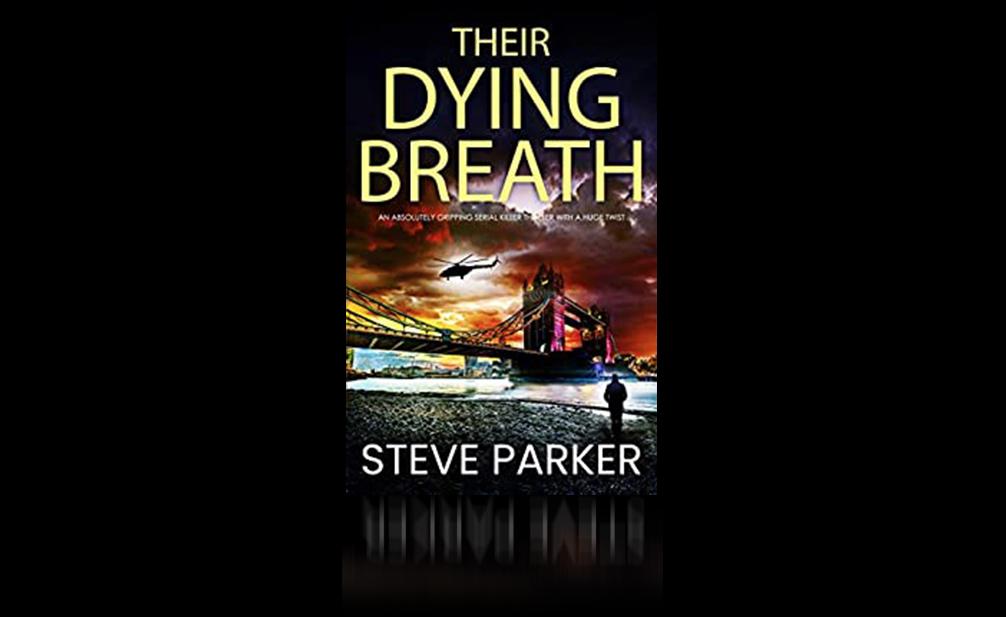 BOOK V - THEIR DYING BREATH