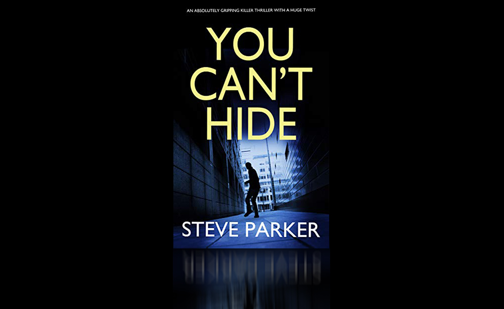 BOOK IV - YOU CAN'T HIDE