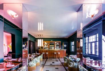 Restaurante Casa Fayette
