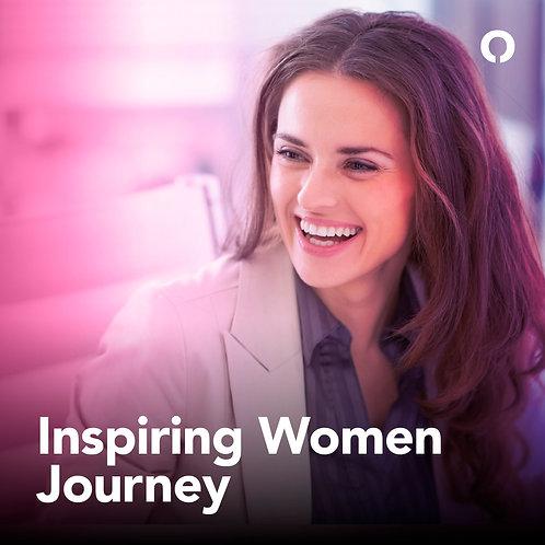Inspiring Women Journey - Pago de acuerdo al Avance