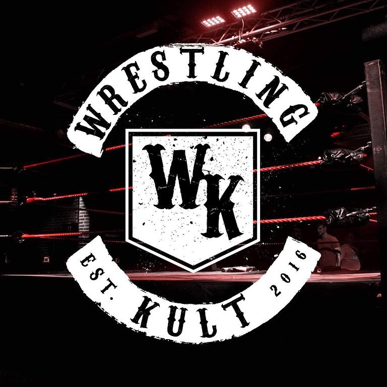 "Wrestlingkult #11 ""Früh Chopping"""