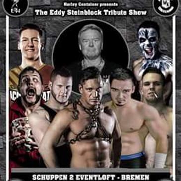 Eddy Tribute Show mit EPW/ WK/ Next Step Wrestling
