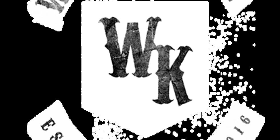 WK #8