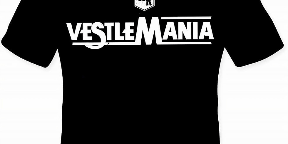 WK #13 VestleMania 2019