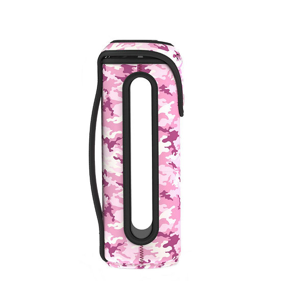 Hydrate Maxx Insulated Neoprene Sleeve - Pink Camo