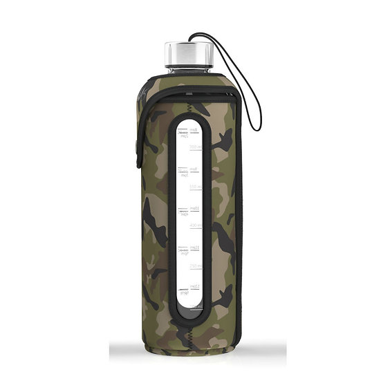Xtremglas Hydrate Maxx - Green Camo