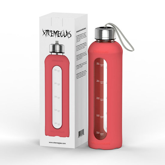 Xtremeglas Hydrate - RED