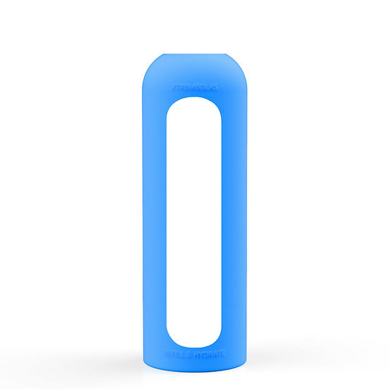 Hydrate Silicone Sleeve - BLUE