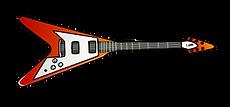 guitar-clipart-Guitar-clipart-free-music