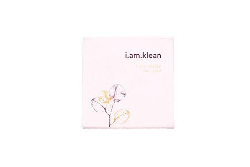 I.AM.KLEAN Refillable palet