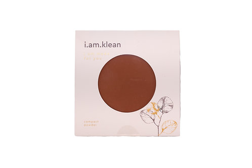 I.AM.KLEAN Compact Mineral Bronzer