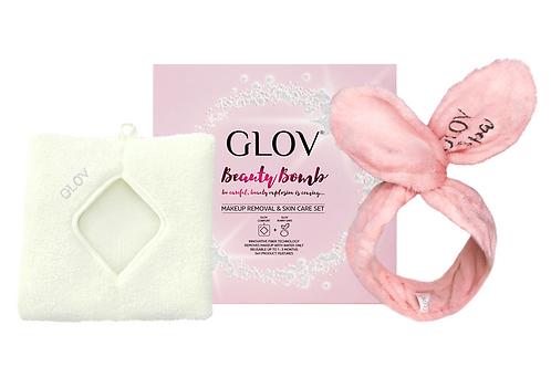 GLOV Beauty Bomb