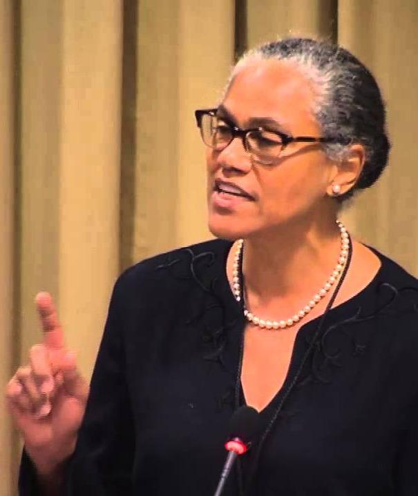 Defending the Black Poor