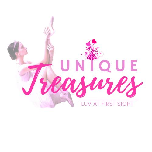 Unique Treasures Official Logo - June 11