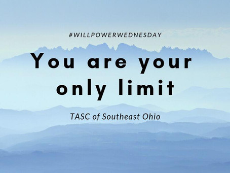TASC of Southeast Ohio - 1/9/2019