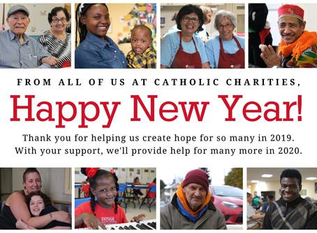 Cuyahoga County Juvenile TASC: Catholic Charities - 1/1/2020