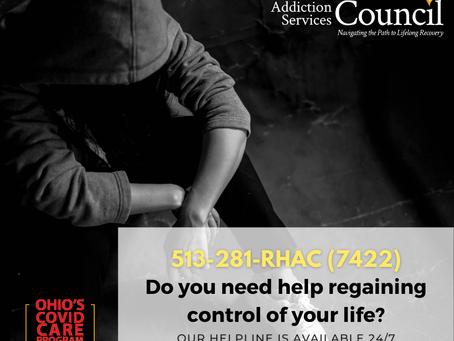 Addiction Services Council - 2/12/2021