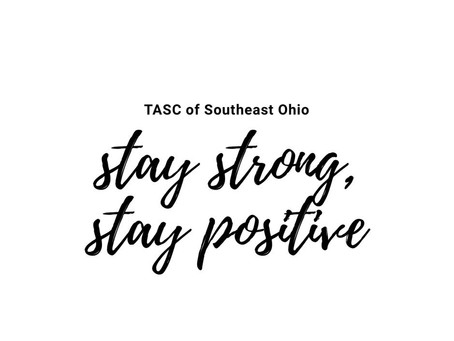 TASC of Southeast Ohio - 1/2/2019