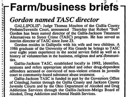 Sunday Times-Sentinel - 9/24/1995