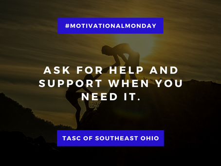 Motivational Monday - 12/21/2020