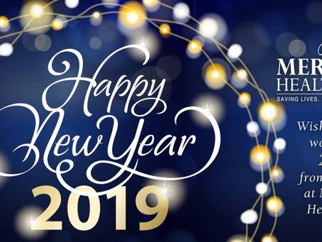Mahoning County TASC: Meridian Health Care - 1/1/2019
