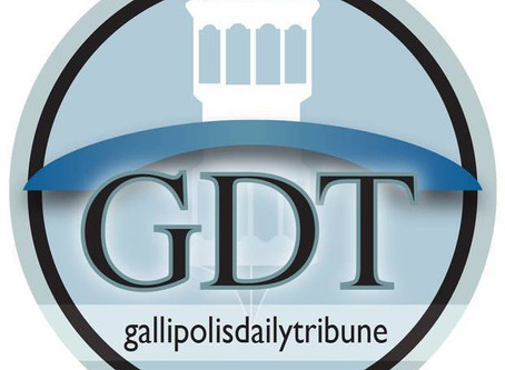 Gallipolis Daily Tribune - 9/5/2018