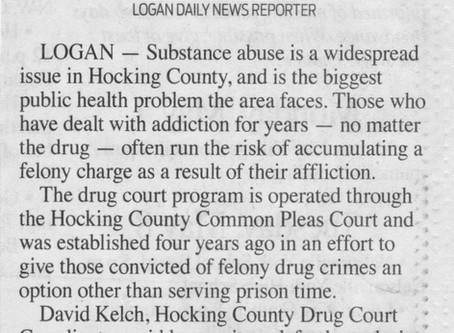 The Logan Daily News - 5/4/2018
