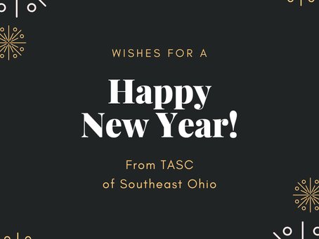TASC of Southeast Ohio - 1/1/2019