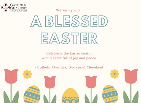 Cuyahoga County Juvenile TASC: Catholic Charities - 4/21/2019