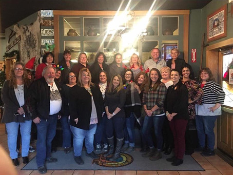 TASC of Southeast Ohio - 12/14/2018