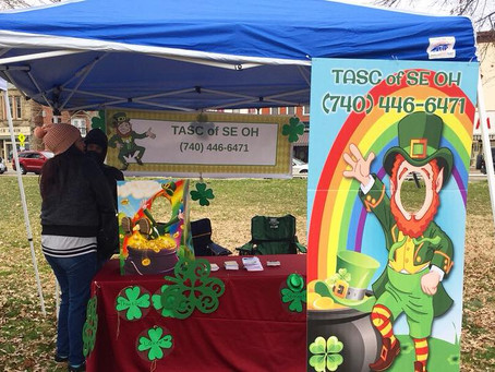 St. Patrick's Day Cultural Festival & Parade - 3/17/2018