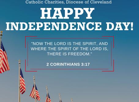 Cuyahoga County Juvenile TASC: Catholic Charities - 7/4/2019