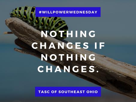 Willpower Wednesday - 9/15/2021