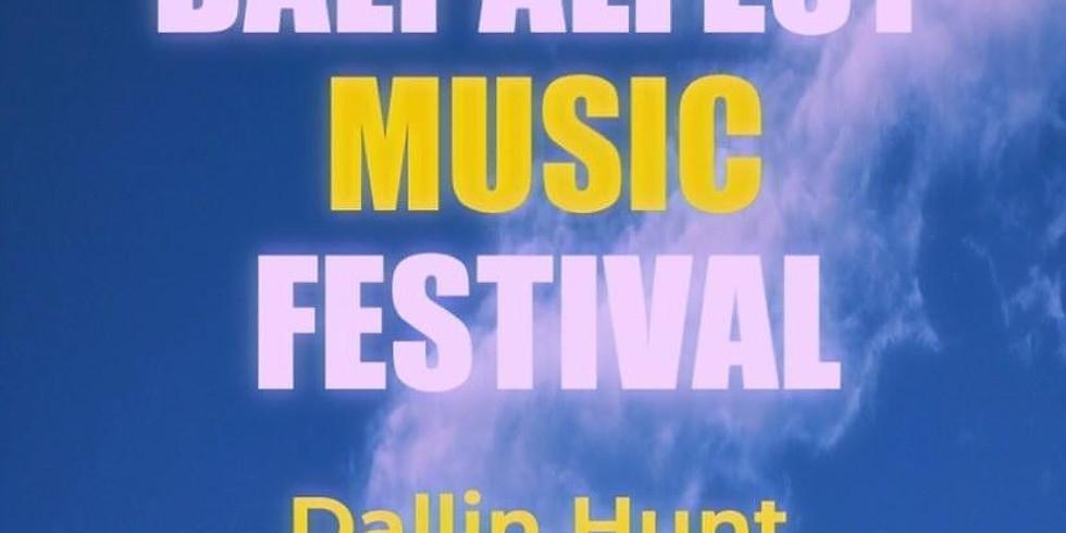 Dallin Hunt Birthday party w/ Brandon Purcell, Jarom Eubanks, & Marcus M
