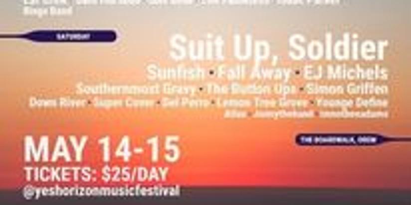 Horizon Music Festival PART 2