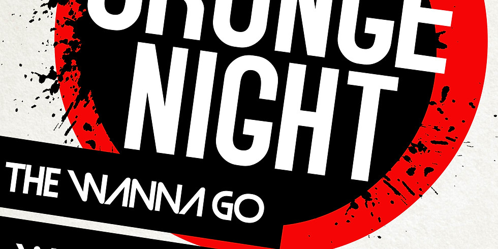 90's Grunge Night