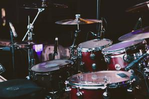 Drum recording