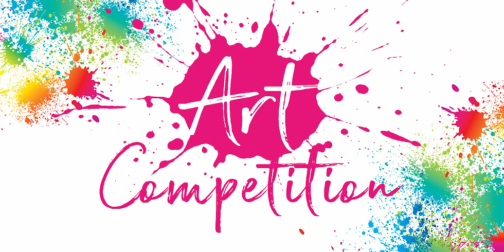 Founders Friday Art Competition Showdown