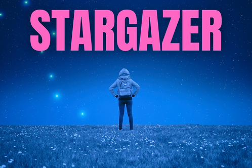 STARGAZER - Online Access to 5 Films and Physical Fact File