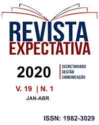 Nova edição da Revista Expectativa (Secretariado, Gestão e Comunicação)