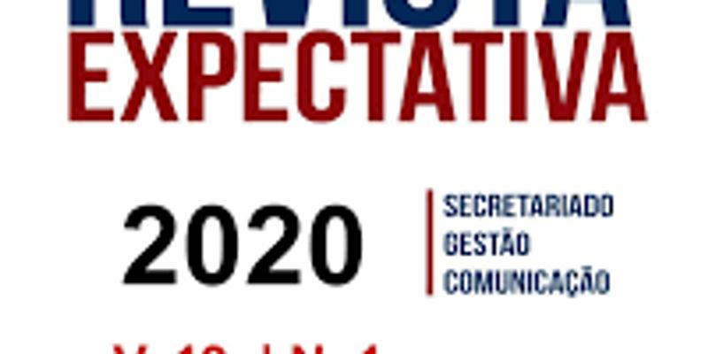 Publicação da Revista Expectativa