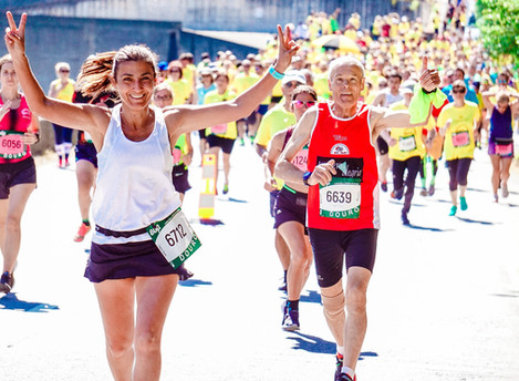 Physical Activity and Cognitive Function